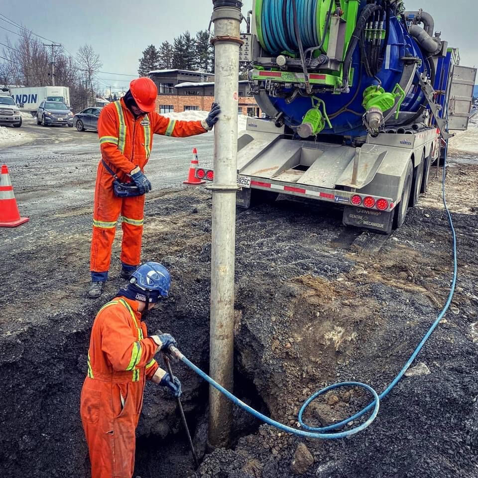 Service-Hydro-excavation