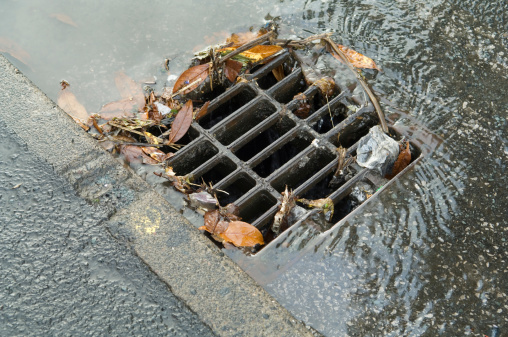 Réseaux d'égouts sanitaires et pluviaux